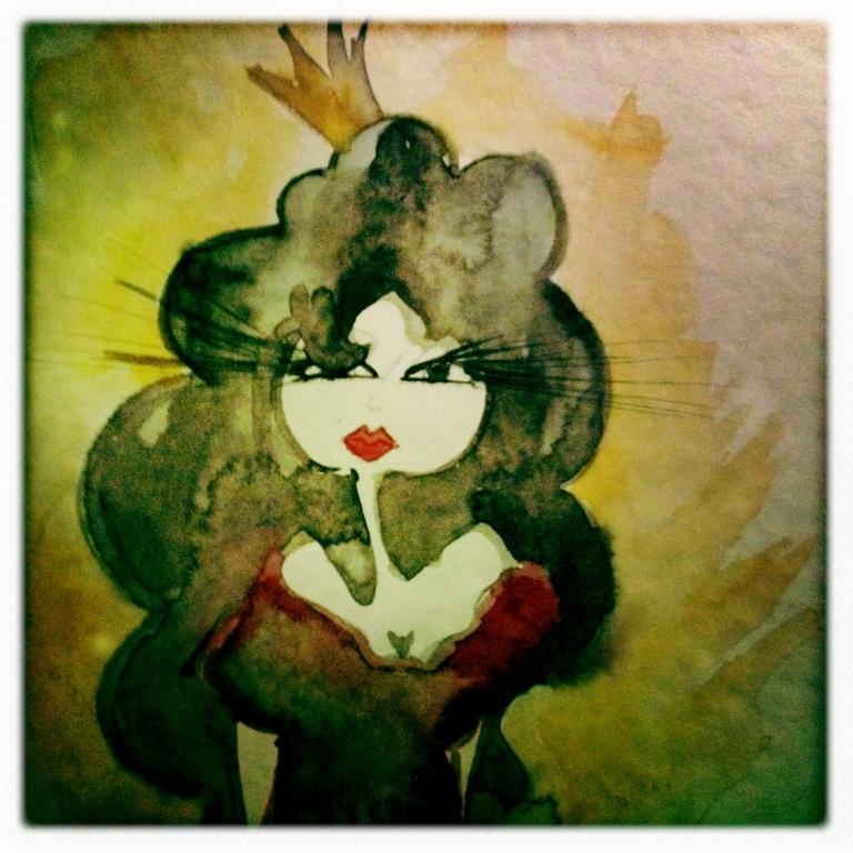 Il 4 aprile 1450 fu indetto il primo concorso di bellezza della storia, e siccome era d'obbligo indossare almeno un capo pulito e possibilmente nuovo solo l'aristocrazia poteva parteciparvi. Ergo fu il concorso di bellezza delle principesse e arciduchesse. Neanche una panettiera o una studentessa. No. Tante accorsero con i loro corsetti di seta e le gonne di piume di struzzo, tante parlarono del bisogno di mandarini per tutti, della necessità della pace del mondo, del rigore impartito dal lavoro all'uncinetto… Insomma verità inconfutabili. Ma poi una sola vinse. Berenice de Stratos. Cicciottella, arrogante, cinica, fumatrice accanita e gran pettegola, ma vinse, acclamata all'unanimità. Vinse perché le aveva eliminate tutte, le concorrenti, una per una: Gutalax nel frullato di fragole. A tutte.