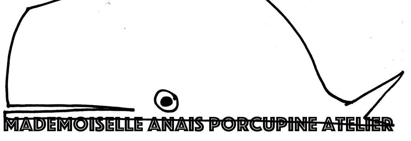La Porcupine – Atelier des Imagination