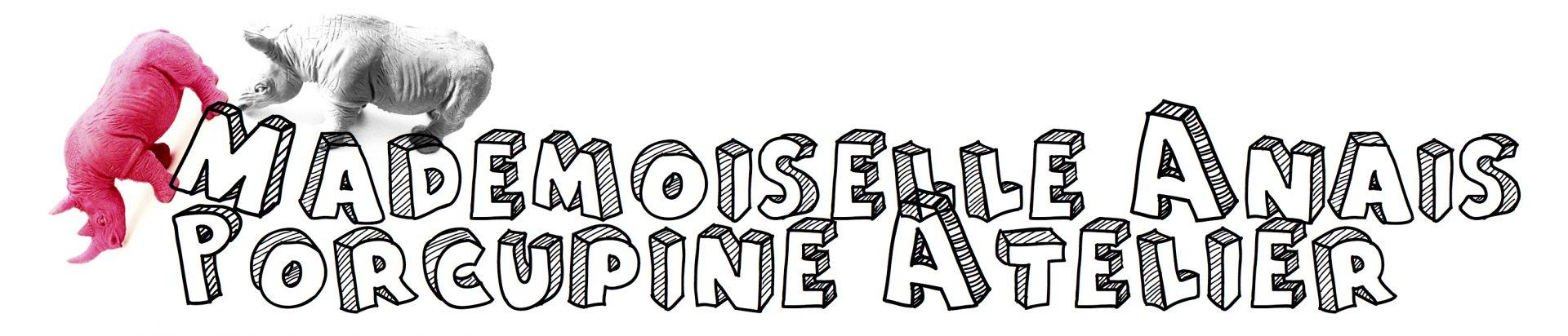 La Porcupine - Atelier des Imagination
